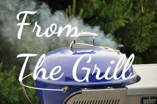 Recipes for barbecuing