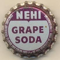 Resurrection of an old favorite cocktail: Grape Nehi