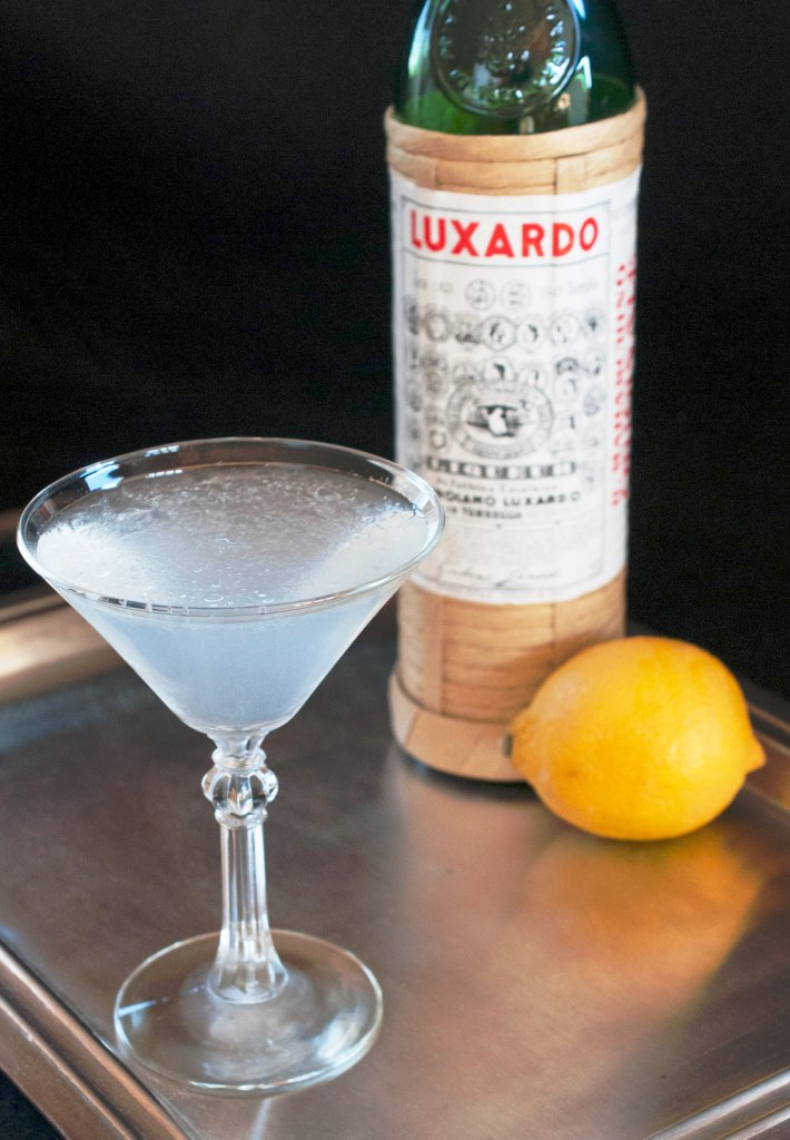 Great Cocktail, Dumb Name