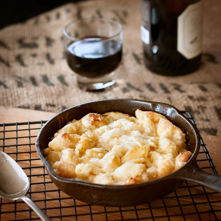 Mac and Cheese for Grown-Ups