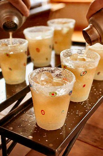 Last Call for Margaritas!