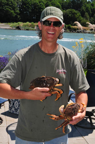 Mighty Crab Hunter