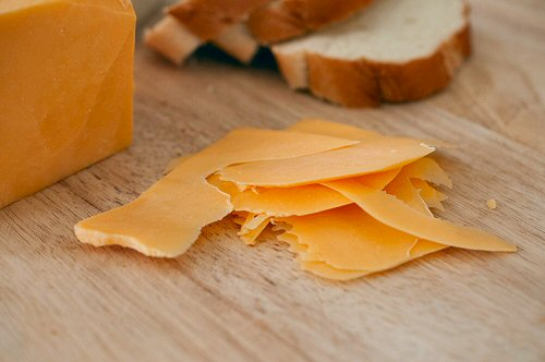 Tillamook Cheese Slices