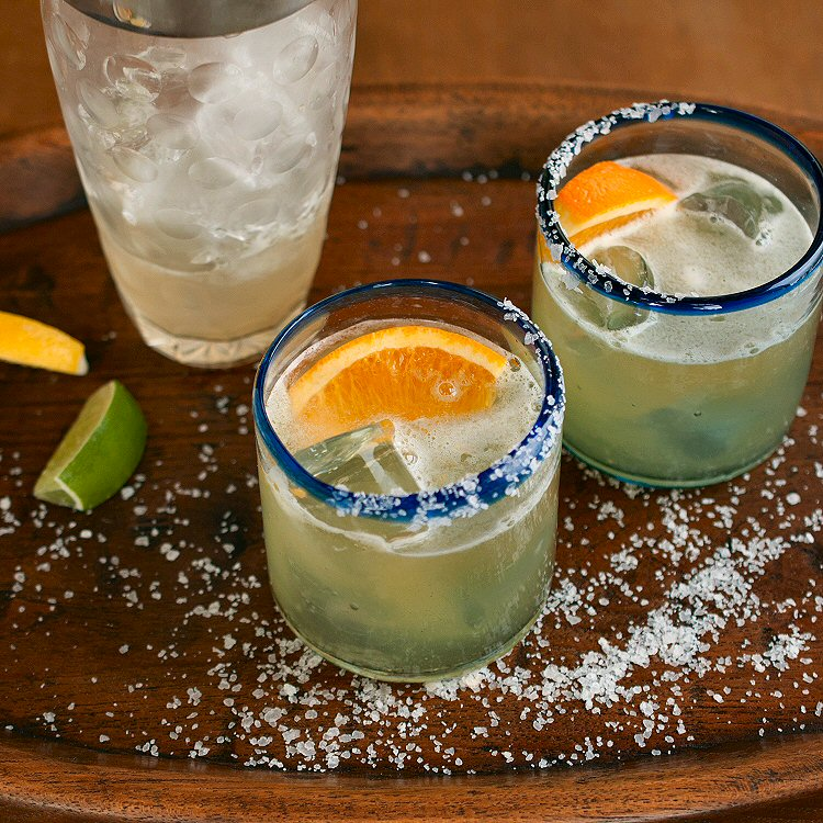 Cinco de Mayo? Cinco Margarita Recipes!