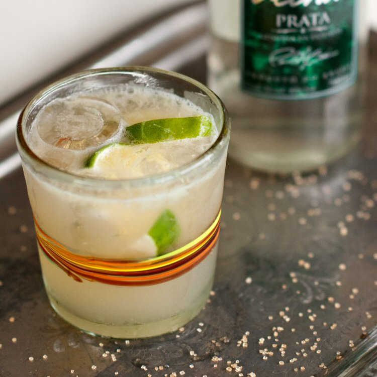 Celebrate Fall With A Caipirinha
