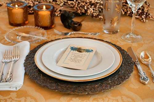 Expert Holiday Entertaining Tips