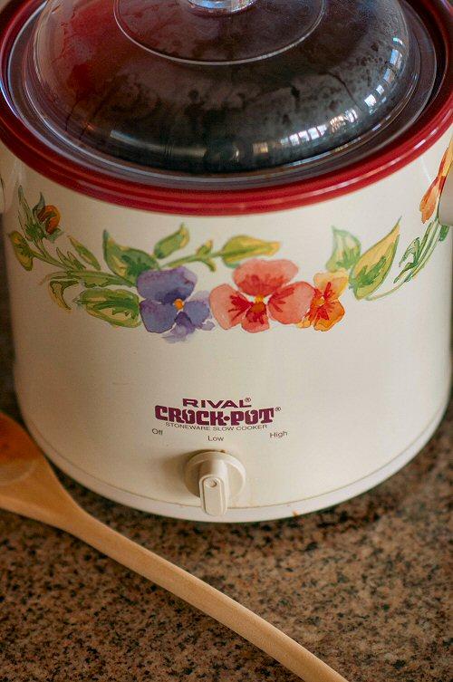 Classic Crock-Pot