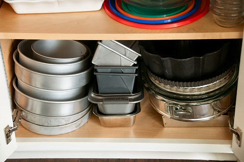Baking Pan Collection