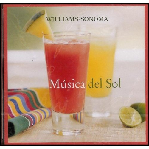 Musica del Sol - Williams-Sonoma