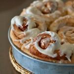 Eliza's Cinnamon Buns
