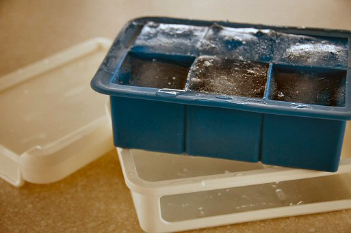 Big Ice Cube Mold