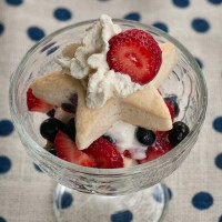 Buttermilk Shortcake