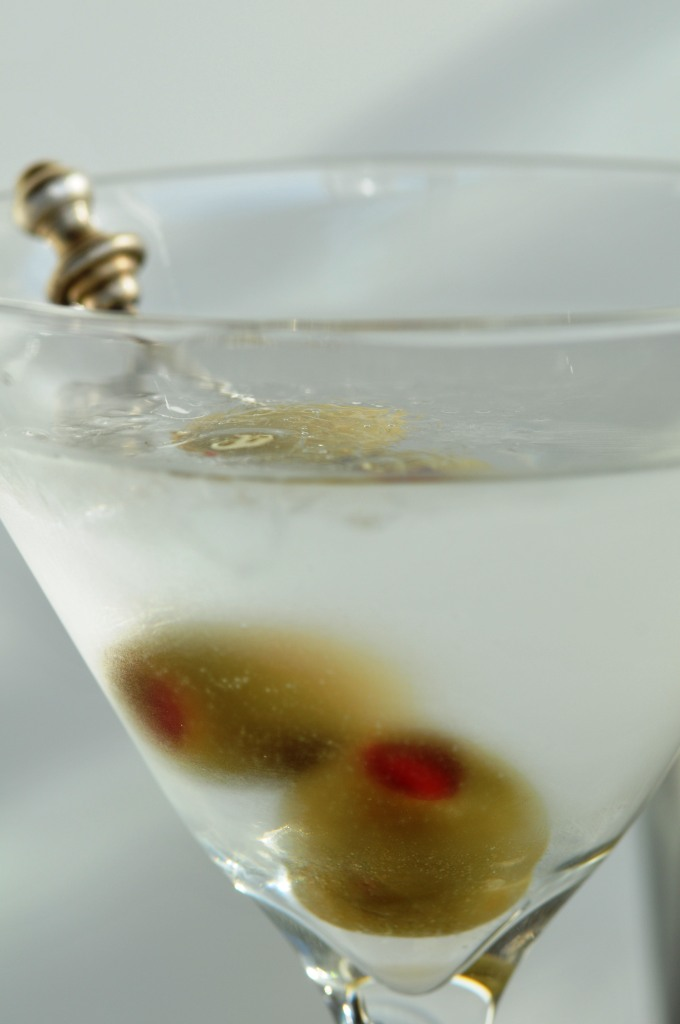 Our take on a classic cocktail