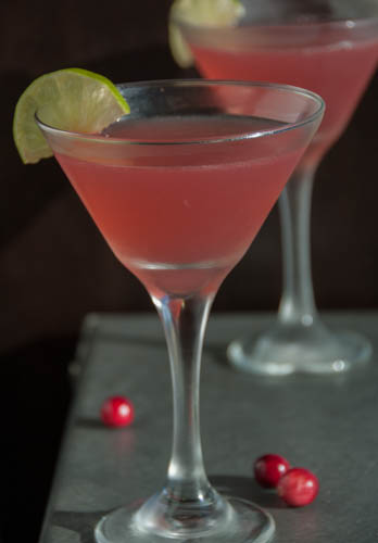 A Little Respect for the Cosmo