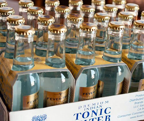 Resolutions, Remedies, and Research:  A Tale of the Gin and Tonic