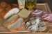 Cubano Sandwich Ingredients