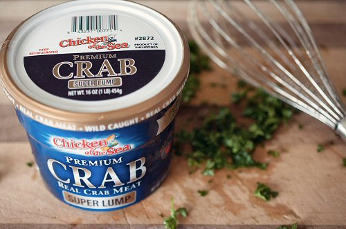 Crab Cakes – A Summer Favorite