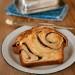 Toasted Cinnamon Bread