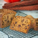 Betty's Pumpkin Bread