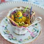 Easter Brunch Menu