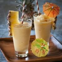 Frozen Pineapple Daiquiri