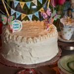 Homemade Carrot Cake – A Labor Of Love